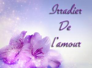 Irradier De L'Amour MP3