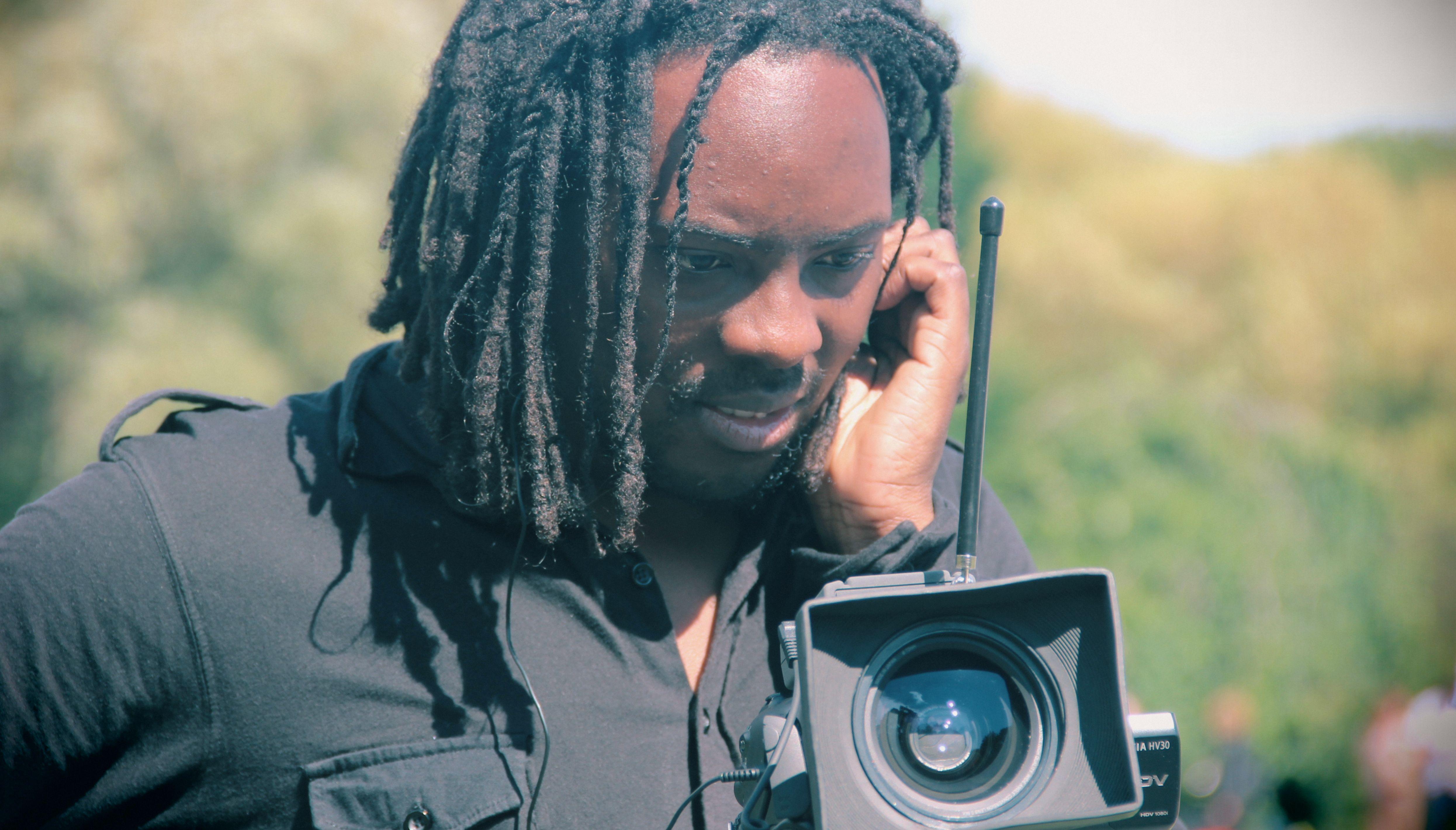 louis yagera réalisateur
