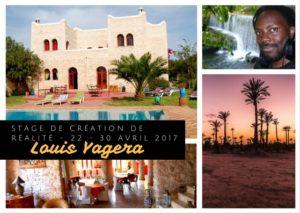 Questions sur le stage d'avril 2017 à Essaouira
